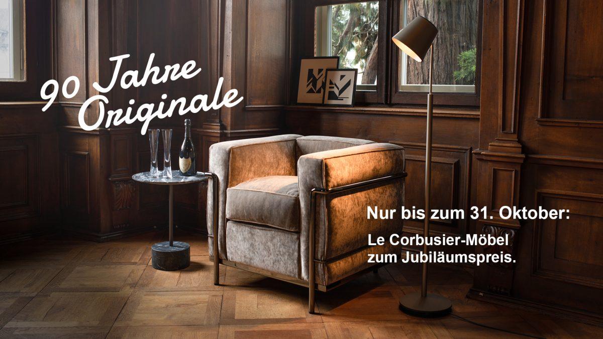 Jubiläumsausstellung 90 Jahre Originale Buchwalder Linder