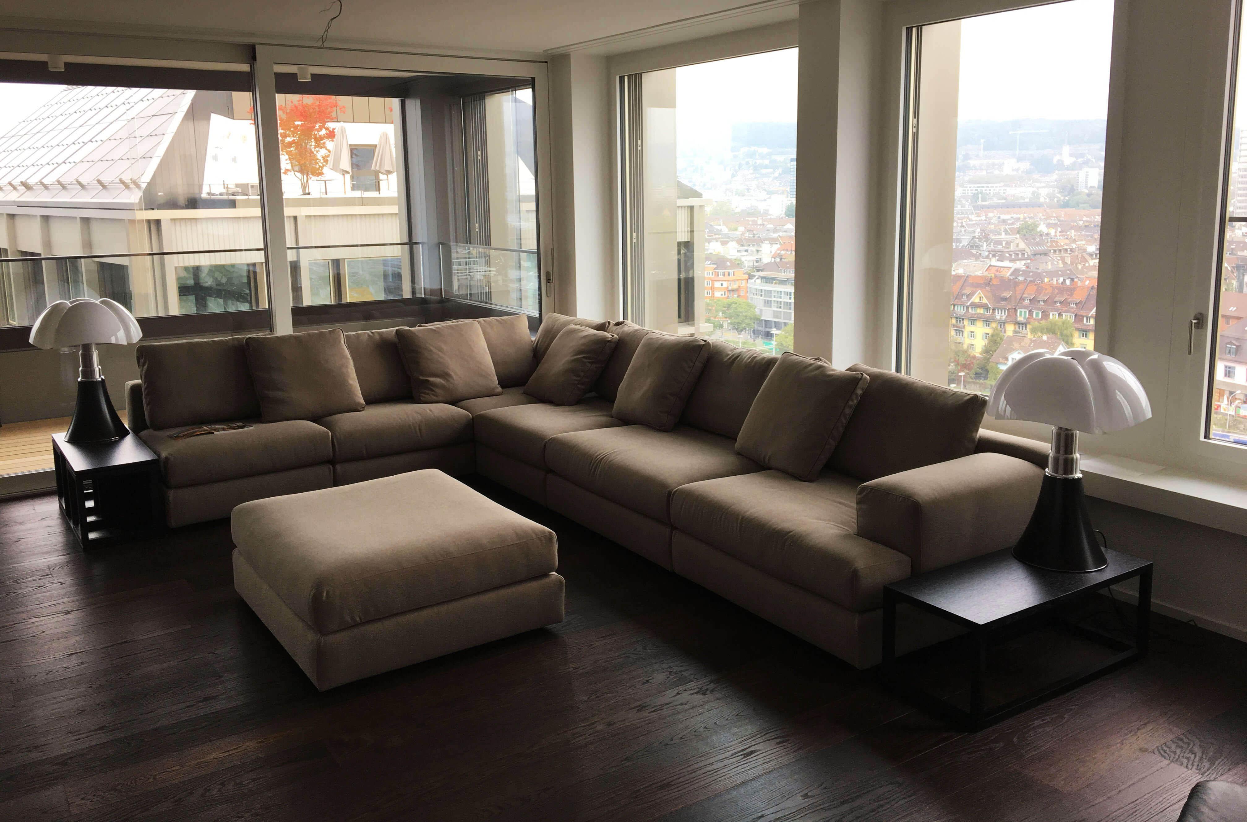Wohnzimmer In Zürich Buchwalder Linder Designmöbel In Luzern Und Emmen
