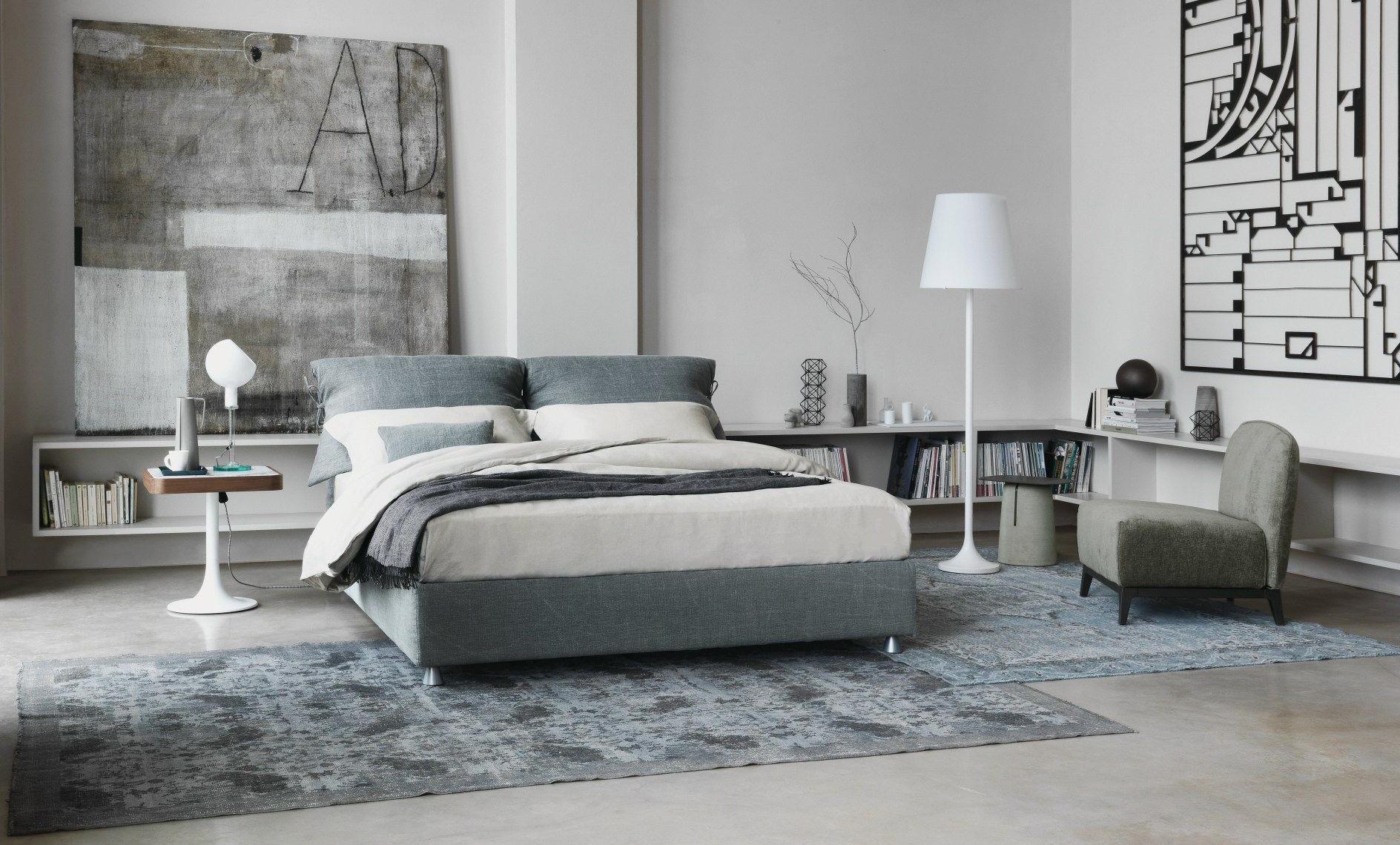 Flou Betten In Luzern Und Der Zentralschweiz Buchwalder Linder Möbel