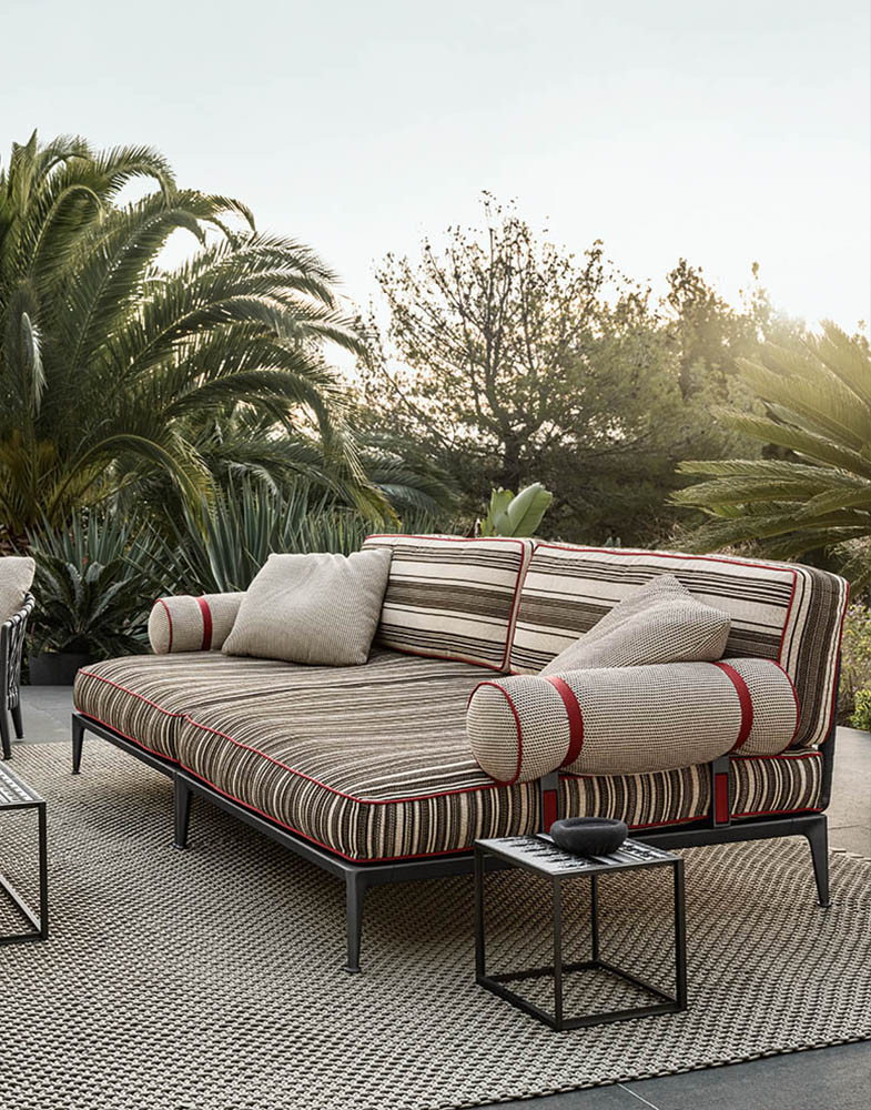 outdoor lounge B&B italia buchwalder-linder design1