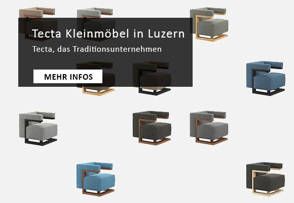 Tecta Kleinmöbel