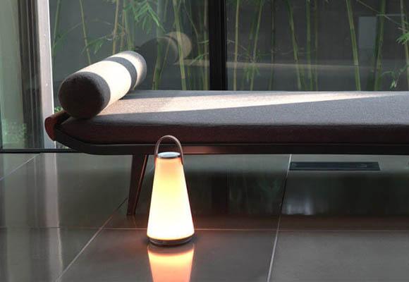 uma lantern